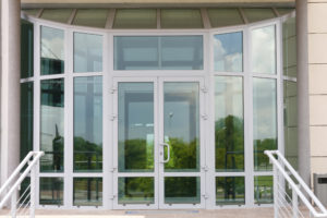Алюминиевые окна и двери от ОККО Ульяновск